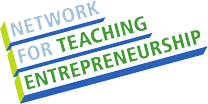 Network for Teaching Entrepreneurship Logo